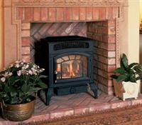 Flueless Stove Burley Ambience 4121
