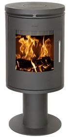 Defra approved stove morso 6148
