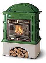 palazetti genevraldo wood stove