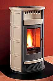 piazzetta p961 pellet stove