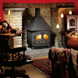 woodwarm Stove a-range lanarkshire glasgow edinburgh