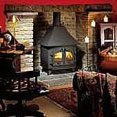 woodward a range stove