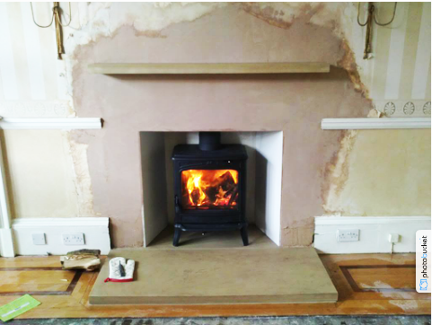 Stockists of a wide range of best quality stove accessories and fireplace accessories including