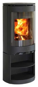 Jøtul F481 wood stove lanarkshire glasgow edinburgh