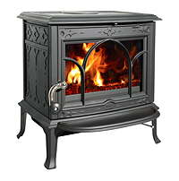 Jotul F100 DEFRA approved stove