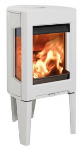 Jotul F163 white Lanarkshire glasgow edinburgh