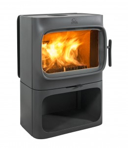 jotul smokeless stove