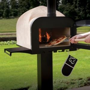 outdoor pizza oven lanarkshire glasgow edinburgh