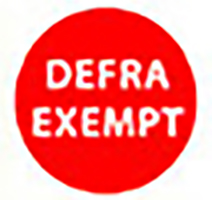 defra exempt stove