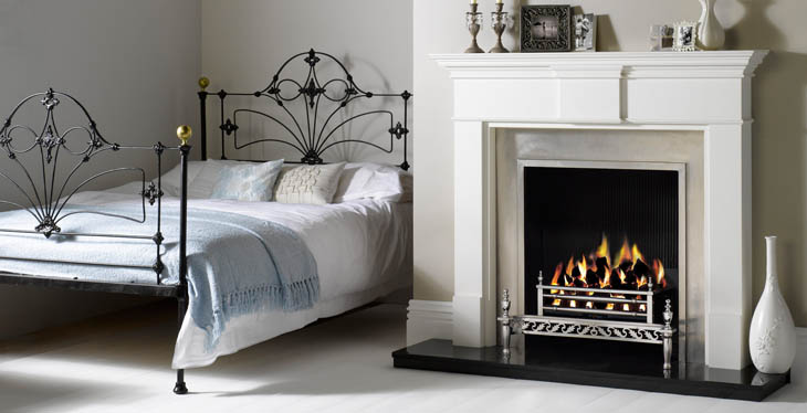 Gas and Oil Burning Stoves | Fireplace Inserts Cassettes | Flue