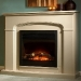 Contemporary Flavel Gas Fire