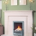 Contemporary Kinder Gas Fire