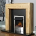 Flavel Contemprary Gas fire
